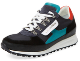 DSQUARED2 Dean Goes Hiking Low Top Sneaker