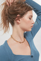 Urban Outfitters Jadyn Toggle Chain Necklace