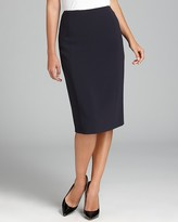 "Basler 26"" Pencil Skirt - Bloomingdale's Exclusive"