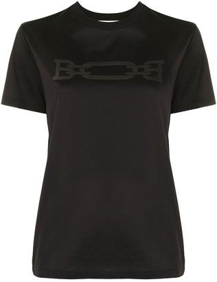 Bally applique T-shirt