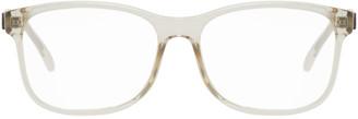 Saint Laurent Beige SL 398 Glasses