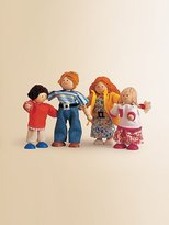 PlanToys Modern Doll Family
