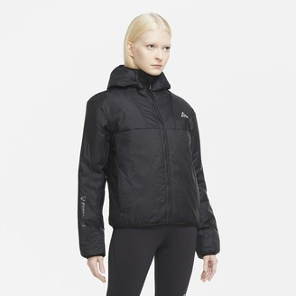 "Nike Women's Packable Insulated Jacket ACG ""Rope de Dope"""