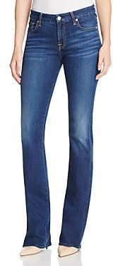 7 For All Mankind b(air) Kimmie Bootcut Jeans in Duchess