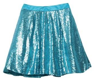 Mikael Knee length skirt