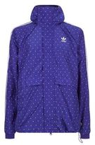 Adidas Originals Pharrell Williams Hu Track Jacket