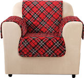 Sure Fit Holiday Furniture Cover Chair