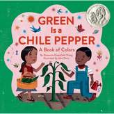 "Chronicle Books Green Is A Chile Pepper"" by Roseanne Greenfield Thong"
