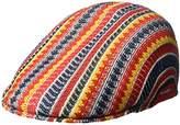 Kangol Men's Mosaic 507 IVY Cap