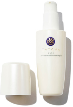Tatcha One Step Camellia Cleansing Oil