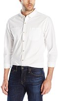 Paper Denim & Cloth Men's Parker Long Sleeve 2 Pocket Shirt