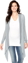 Motherhood Swing Maternity Sweater