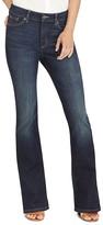 Ralph Lauren Flared Jeans in Pandora