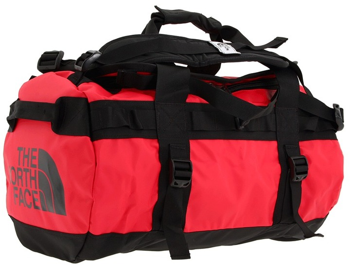 The North Face Base Camp Duffel - Extra Small (TNF Red) - Bags and Luggage