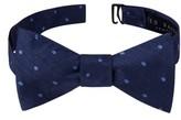 Ted Baker Men's Grand Dot Silk Bow Tie