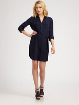 Splendid Shirting Dress
