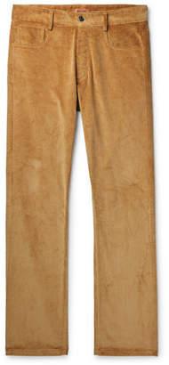 Missoni Cotton-Corduroy Trousers