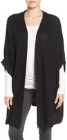 Halogen Open Front Cardigan