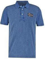 Napapijri Ebaj Polo Shirt Blu Marine