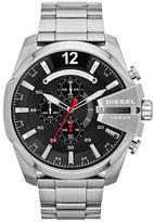 Diesel 'Mega Chief' Bracelet Watch, 51mm
