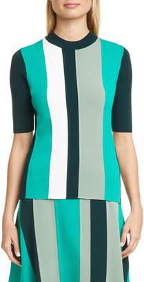 BOSS Faspen Stripe Sweater