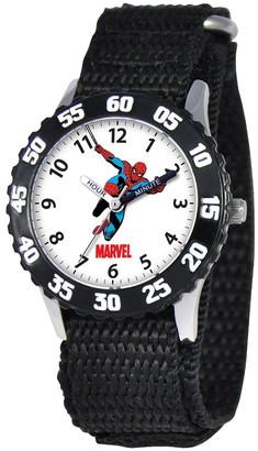 Marvel Boy' pider-Man Watch -