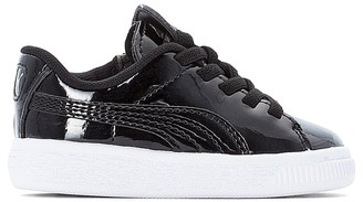 Puma Crush Patent AC INF Trainers