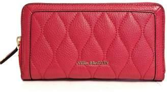 Vera Bradley Vera Leather Georgia Wallet