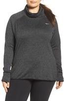 Nike Plus Size Women's Sphere Element Top