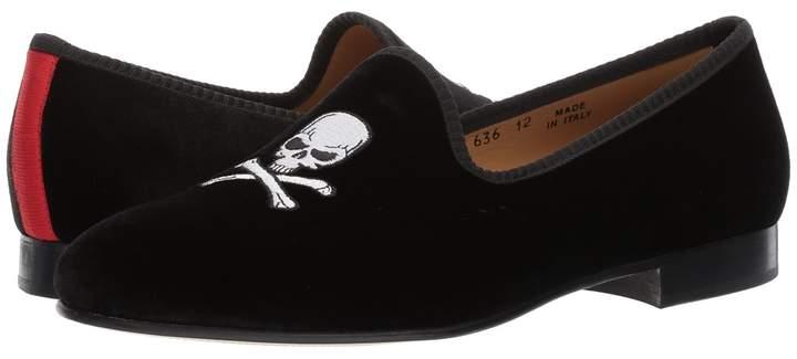 Del Toro Prince Loafer Men's Slip on Shoes