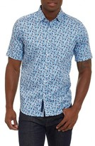 Robert Graham Men's Roman Sport Shirt