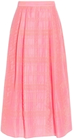 Emporio Armani Maxi Skirt