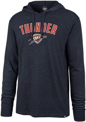 '47 Men's Oklahoma City Thunder Club Hooded Tee