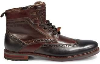 Bugatti Marcello Wing Tip Boots