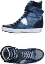 Philippe Model High-tops & sneakers - Item 11242768