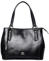 NEW Cellini CLJ025 Baxter Zip Top Tote Bag