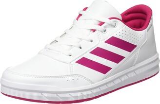 adidas Unisex Kids' AltaSport K Gymnastics Shoes