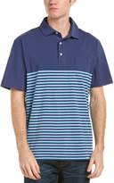 Peter Millar Mountainside Collection Lafayette Polo