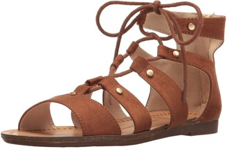 Dolce Vita Kids' Brooke Flat Sandal