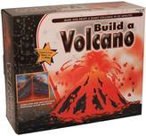 Very Buid a Volcano