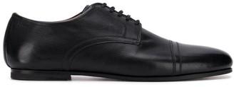 Bally Plentium derby shoes