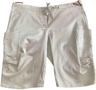 Prada Other Cotton Shorts