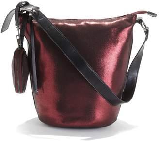 La Redoute Collections Iridescent Hobo Bag