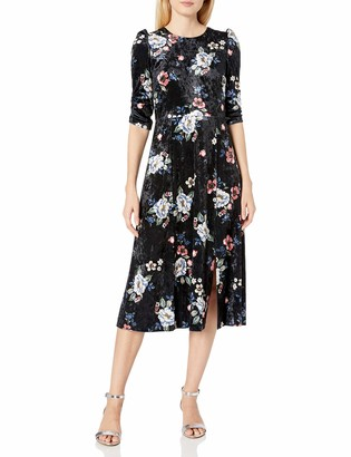 Eliza J Women's Fit and Flare