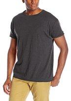 Nudie Jeans Men's Raw-Hem T-Shirt