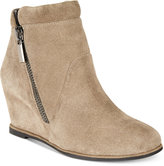 Kenneth Cole New York Vivian Wedge Booties