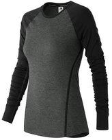 New Balance Women's Trinamic Long Sleeve Shirt