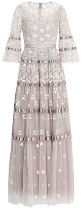 Needle & Thread Long dress