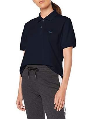 Trigema Women's 527601 Polo Shirt,Large