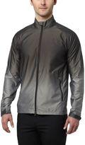 Puma Full-Zip Ombrey Golf Wind Jacket